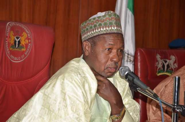 Why Nigeria Is More Attractive To Kidnappers - Masari