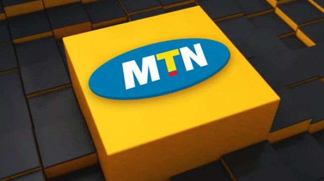 MTN List Shares On NSE