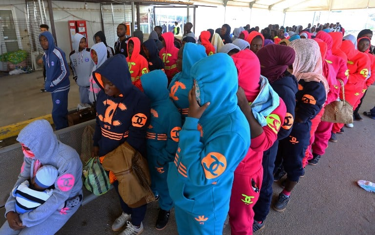 155 More Nigerians Repatriated From Libya