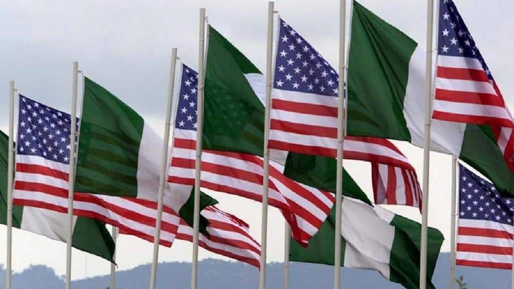 Avoid the U.S. until Trump's immigration policy is clear - Nigeria tells citizens