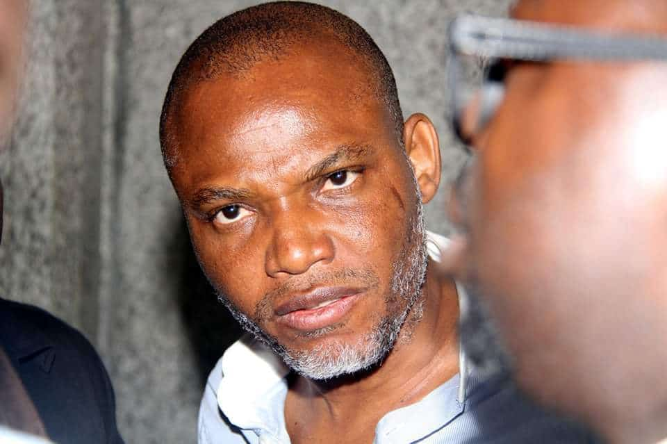 IPOB: Nnamdi Kanu Reveals Why Arewa Leaders 'Created' Fulani Bandits