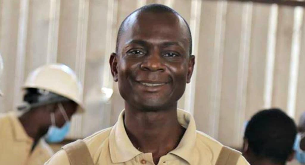 Ex-President Jonathan's cousin Robert Azibaola