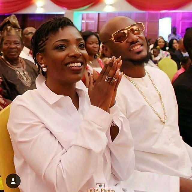Singer releases special anniversary video to celebrate Annie Idibia