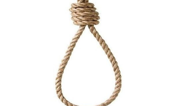 Policeman's 13 year old son commits suicide.