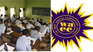 WAEC says it plans to release results 60 days after exam 300x169 - WAEC: Some Supervisors Are Leaking Exam Questions On Whatsapp Groups