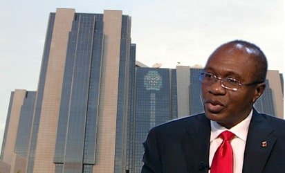 CBN signs $2.5bn currency swap deal with China