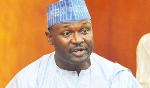 2016 3 largeimg16 Mar 2016 223938055 300x176 - Buhari Re-Appoints INEC Chairman, Prof. Mahmood Yakubu For Second Term