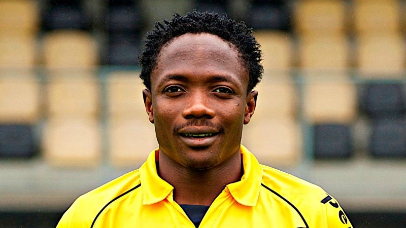 Ahmed Musa Joins Kano Pillars On Short Term Deal