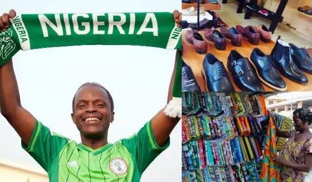 FG declares Mondays, Wednesdays as Nigeria Dress Day