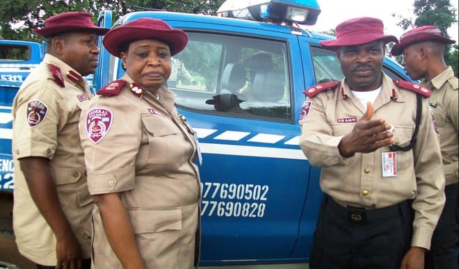 FRSC begins 2018 recruitment exercise