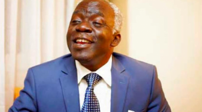 Buhari Govt Responsible For Herdsmen Killings —Falana