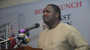 FemiAdesina1 653x365 300x168 - Those Looting Are Not Hungry Or Angry Nigerians – Femi Adesina Alleges