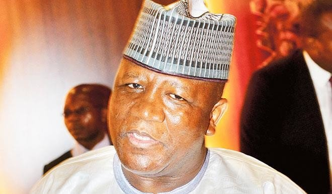 Governor Abdulaziz Yari - Yari Reveals Over 3000 People Killed By Bandits In Zamfara