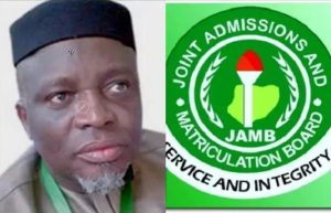 JAMB Prof. Is haq Oloyede 300x193 - Breaking: JAMB Announces New Date To Start 2020 Admission Exercise, Post-UTME Screening