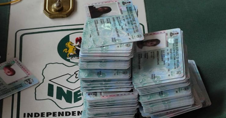 Just In: INEC Bows To Pressure, Extends Deadline For PVCs' Collection