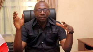 Breaking: Court Delivers Final Judgment On Ize-Iyamu's Edo APC Waiver