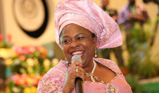 Appeal Court Nullifies Conviction Of Companies Linked To Patience Jonathan