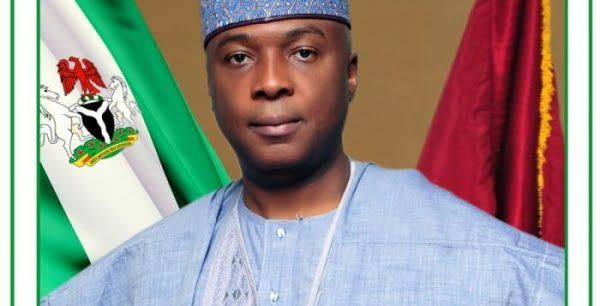 Dr. Bukola Saraki reacts to Offa robbery attack