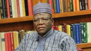 Sule Lamido 653x365 300x168 - 2023: Buhari Will Not Support Tinubu's Presidential Ambition – Sule Lamido