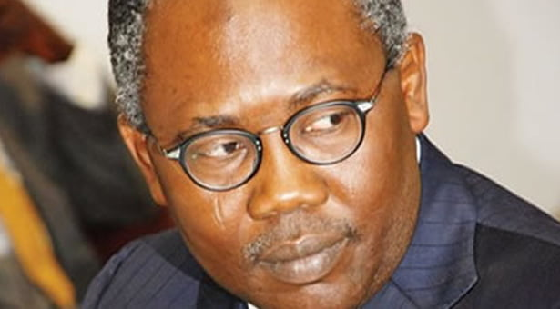 adoke - Ex CJN Mohammed Adoke React As Court Orders His Arrest