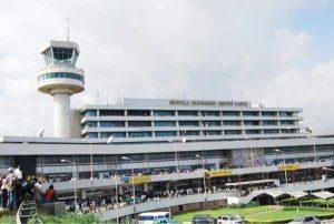 images airport 591750118 300x202 - [BREAKING] COVID-19: UAE Suspends Flights From Nigeria To Dubai