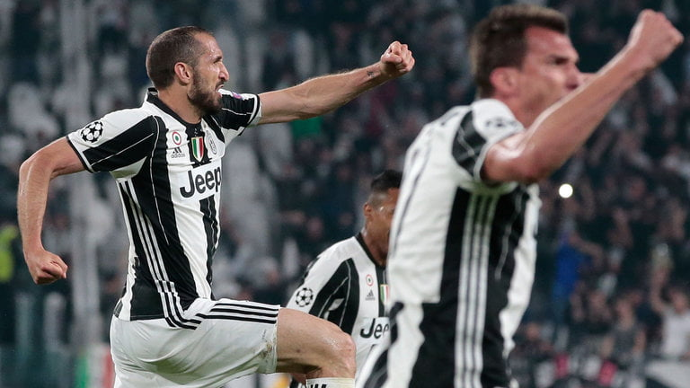 Juventus defeat a nightmare for Enrique