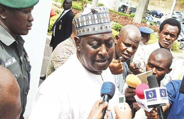 Grass-cutting Fraud: Reject EFCC Evidence Against Me, Babachir Tells Court