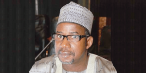 Bala Mohammed 300x150 - Bye-election: EFCC Arrest Bauchi Governor's Aide For 'Vote Buying'
