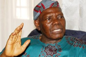 Bisi Akande 300x202 - APC Membership Revalidation, Caretaker Committee, Not Good Signs For The Party – Akande