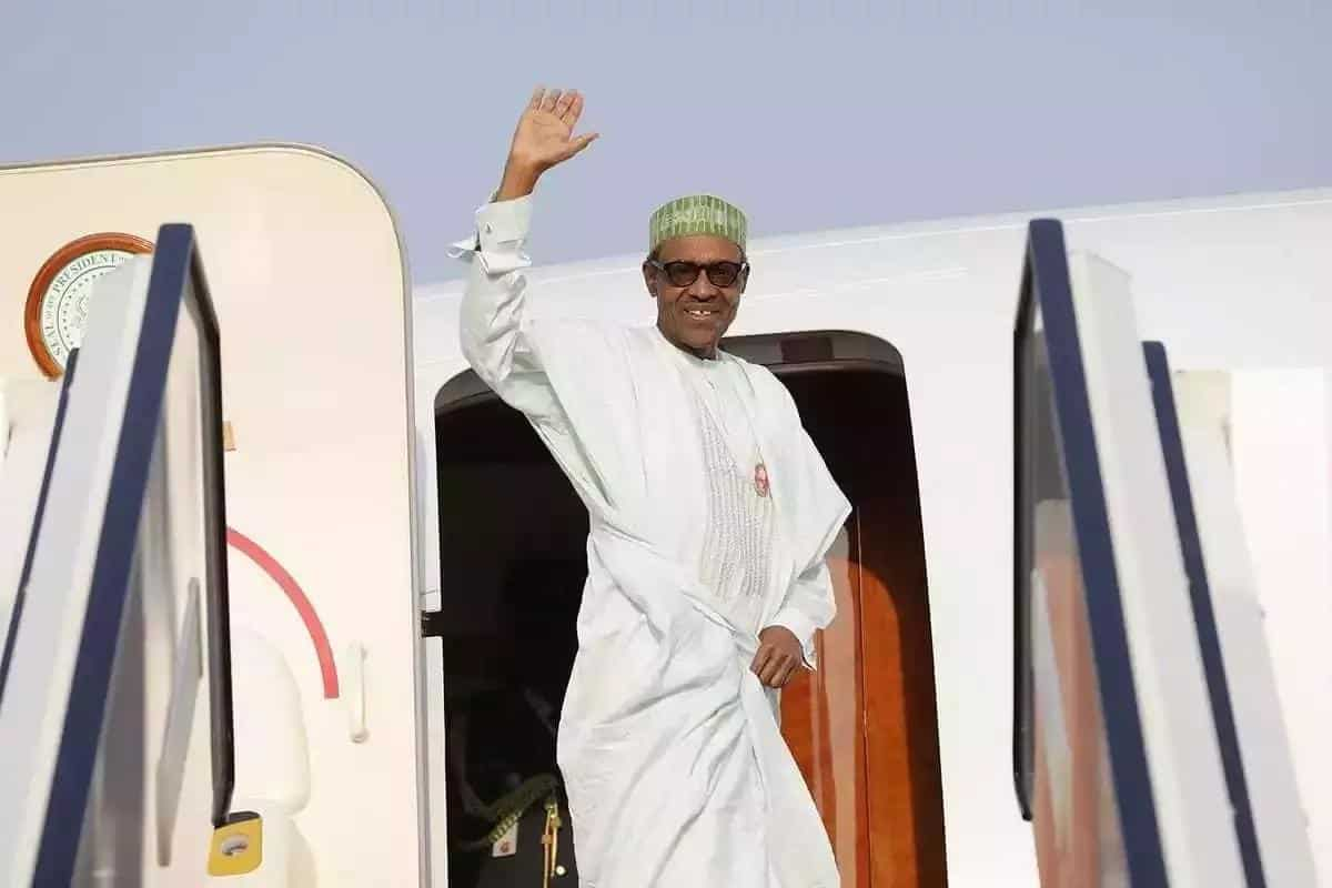 Buhari Travel - CUPP Slams President Buhari's 'Private Trip' To UK, Says He Is Taking Nigerians For Granted