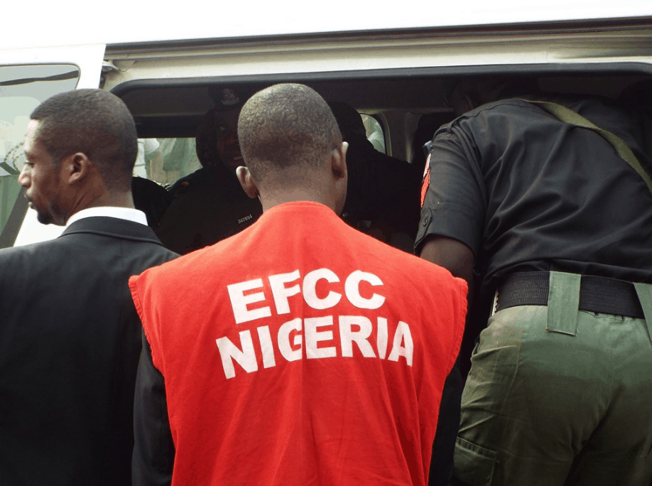 Major Shake Up In EFCC As 20 Top Zonal Officers Redeployedking Baseless, Biased - EFCC