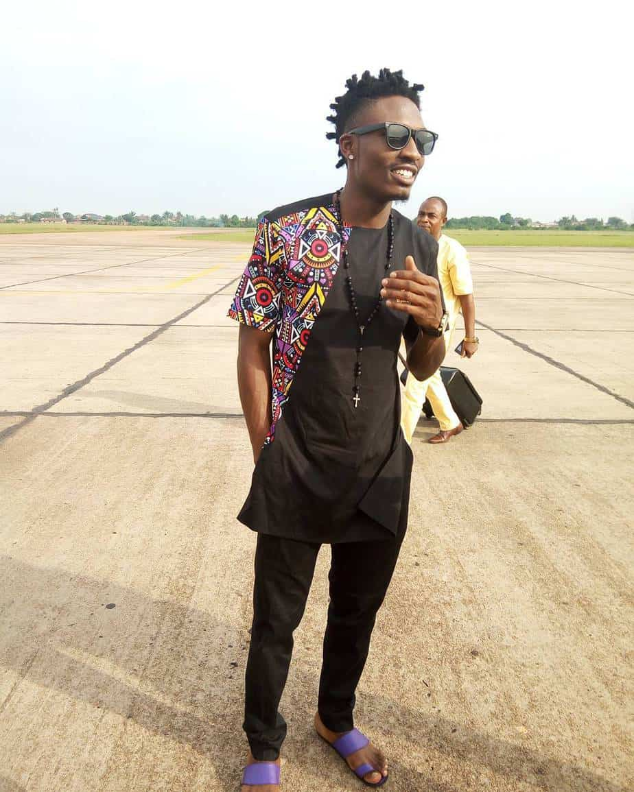 (Video)BBNAIJA: Efe Reveals The Most Expensive Thing He Bought After Winning N25M.