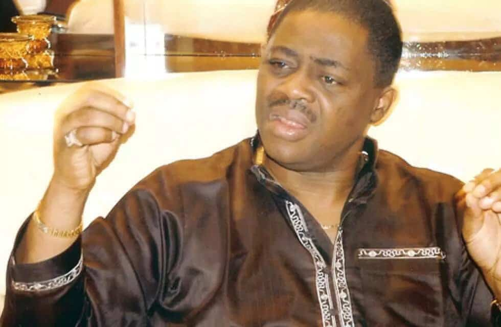 Buhari Stole The Presidency– Fani-Kayode