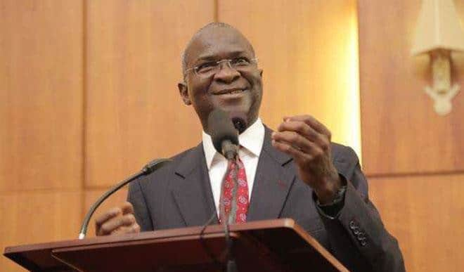 FG Commits N300bn On Road Infrastructure — Fashola