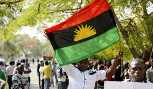 Biafra: Nigerian Army Arrests 27 IPOB Members, Recover AK-47 Rifle