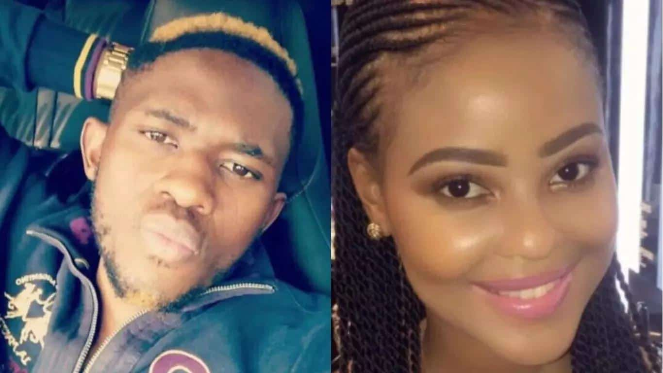 Alleged Killer of Niyola's South African Friend Karabo Mokoena Has Been Arrested