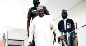 Babachir Lawal may be replaced by Tony Momoh or Buba Galadima