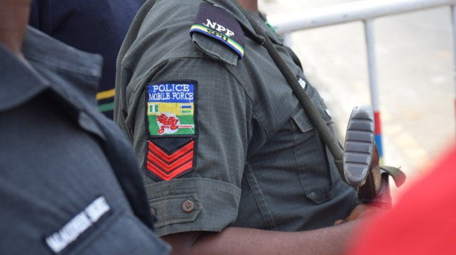 herdsmen attack police van in Delta, kill four officer