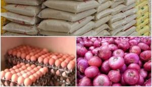 Price Of Rice Other Food Stuff Drops 1 300x172 - Food Inflation Rate Rise By Over 108% During Buhari's Administration