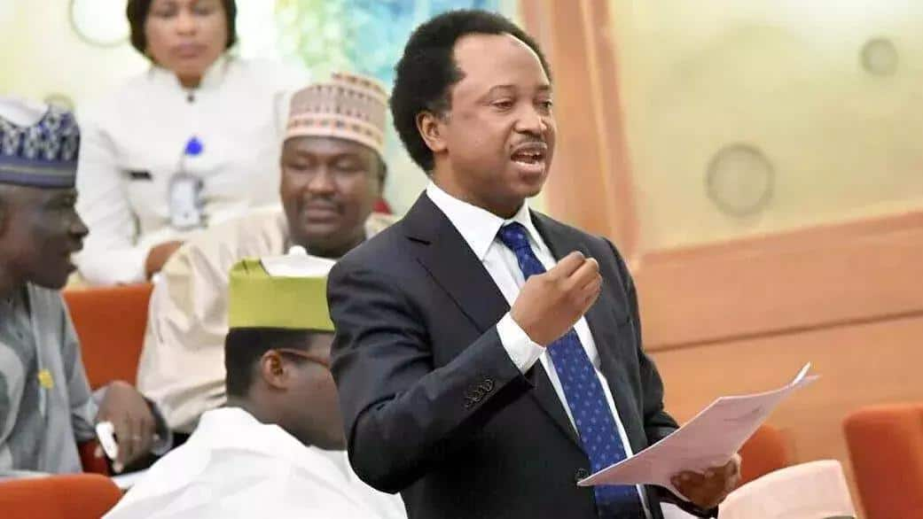 Shehu Sani - Why Lecturers Should Not Be Returning Officers During Elections – Shehu Sani