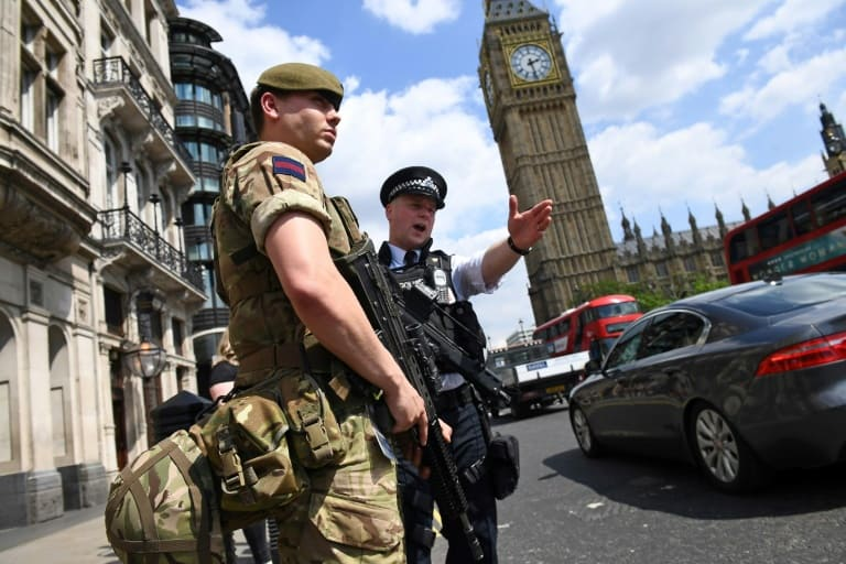 United Kingdom police arrest 9th man in concert bombing investigation