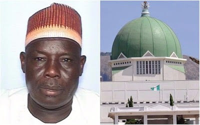 House of Representatives Member from Kano Reportedly Kidnapped