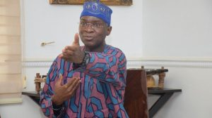 2023 Presidency: Fashola Sends Message To APC Over Zoning
