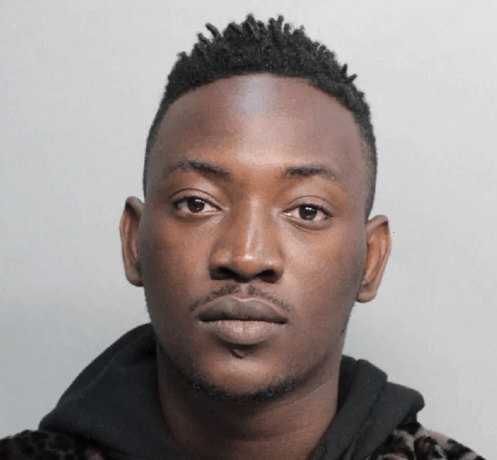 Nigerian singer arrested for fraud in U. S