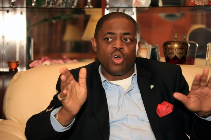 Fani Kayode - See How Fani-Kayode Reacted To Tinubu's Comment On Igbos
