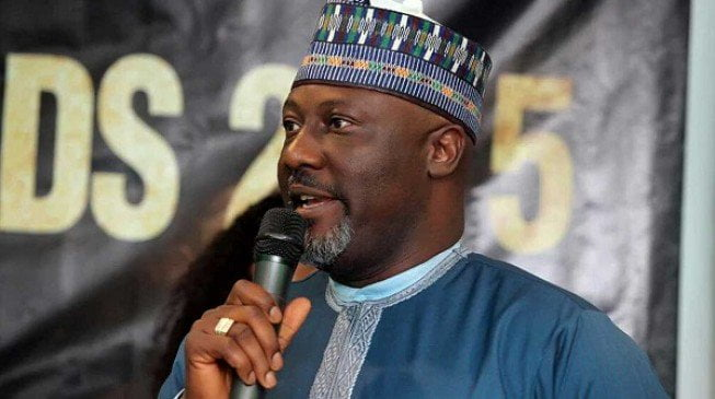 You Shouldn't Have Signed The Budget - Melaye Taunts Buhari
