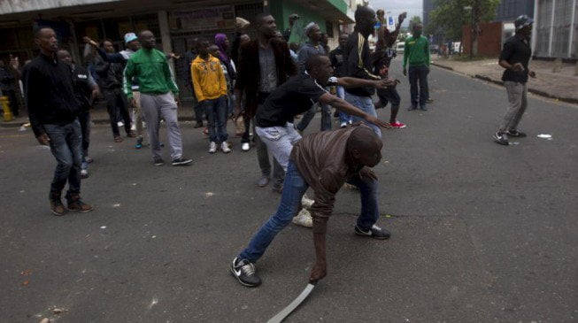 XenophobicAttacks9 653x365 - South Africa To End Xenophobic Attack