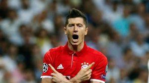 Bayern win bundesliga title