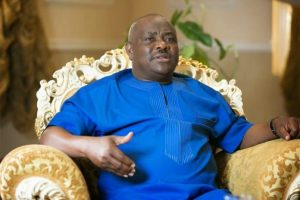 wike 696x464 300x200 - Wike Sack Two Secondary Principals For Flouting COVID-19 Guidelines