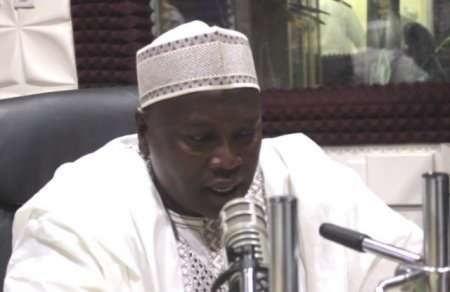 Why I stepped aside -Kano Speaker